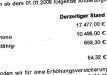 Beispiel 5: 696,30€