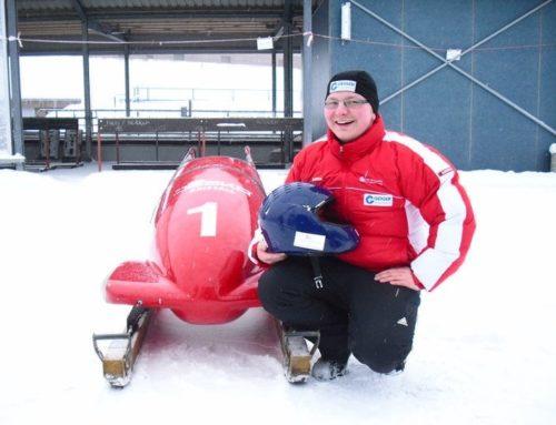 WOK-WM in Oberhof – da werden Erinnerungen wach!