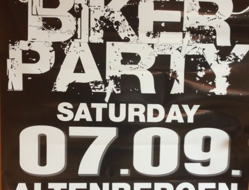 07.09.2013 – Bikertreffen in Altenbergen!
