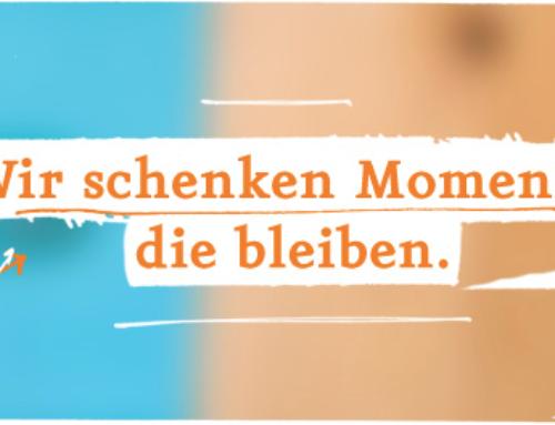 Gewinner unseres Adventskalenders spendet für Kinderhospiz in Tambach-Dietharz