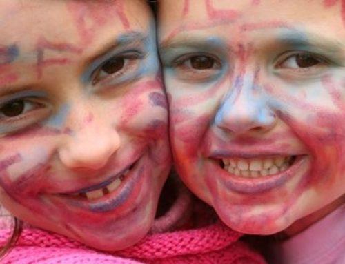 Kostümwettbewerb für Kinder 2014