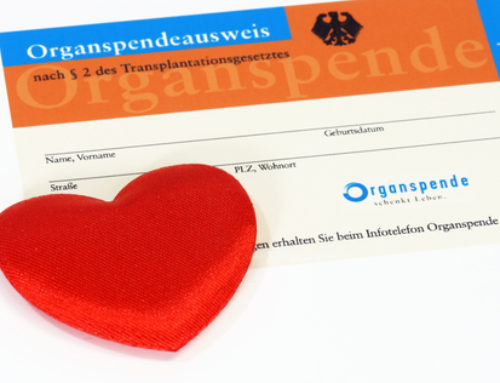 Warum du im Urlaub unfreiwillig zum Organspender wirst!