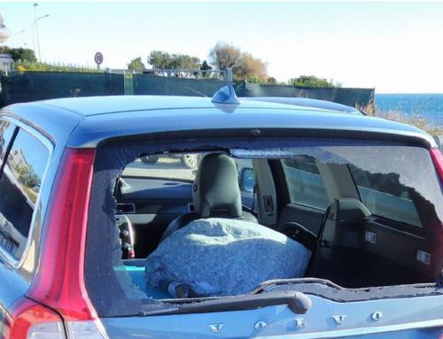 Was ein Handydiebstahl und ein aufgebrochenes Auto mit der Hausratversicherung zu tun haben
